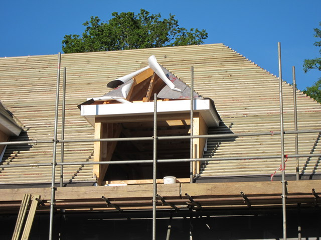 The Basics Of Roofing Replacement