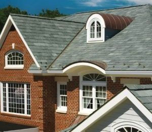 Image Showing Quality Roof Installation Contractor, Arlington, MA
