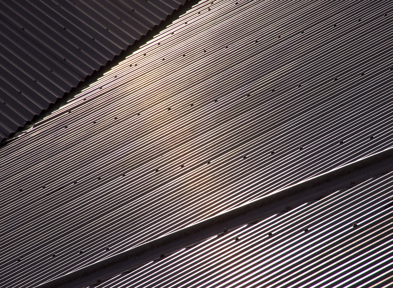 How Metal Roofs Increase the Value of Your Home